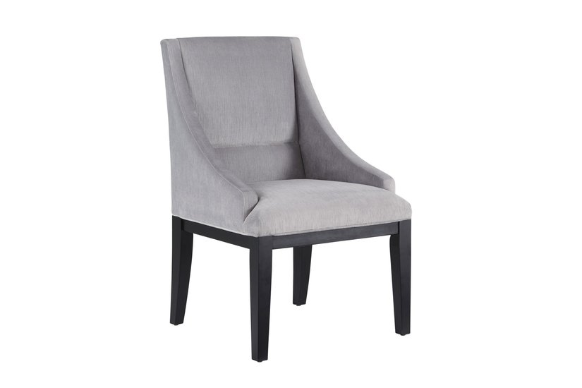 DANA CHAIR - GREY