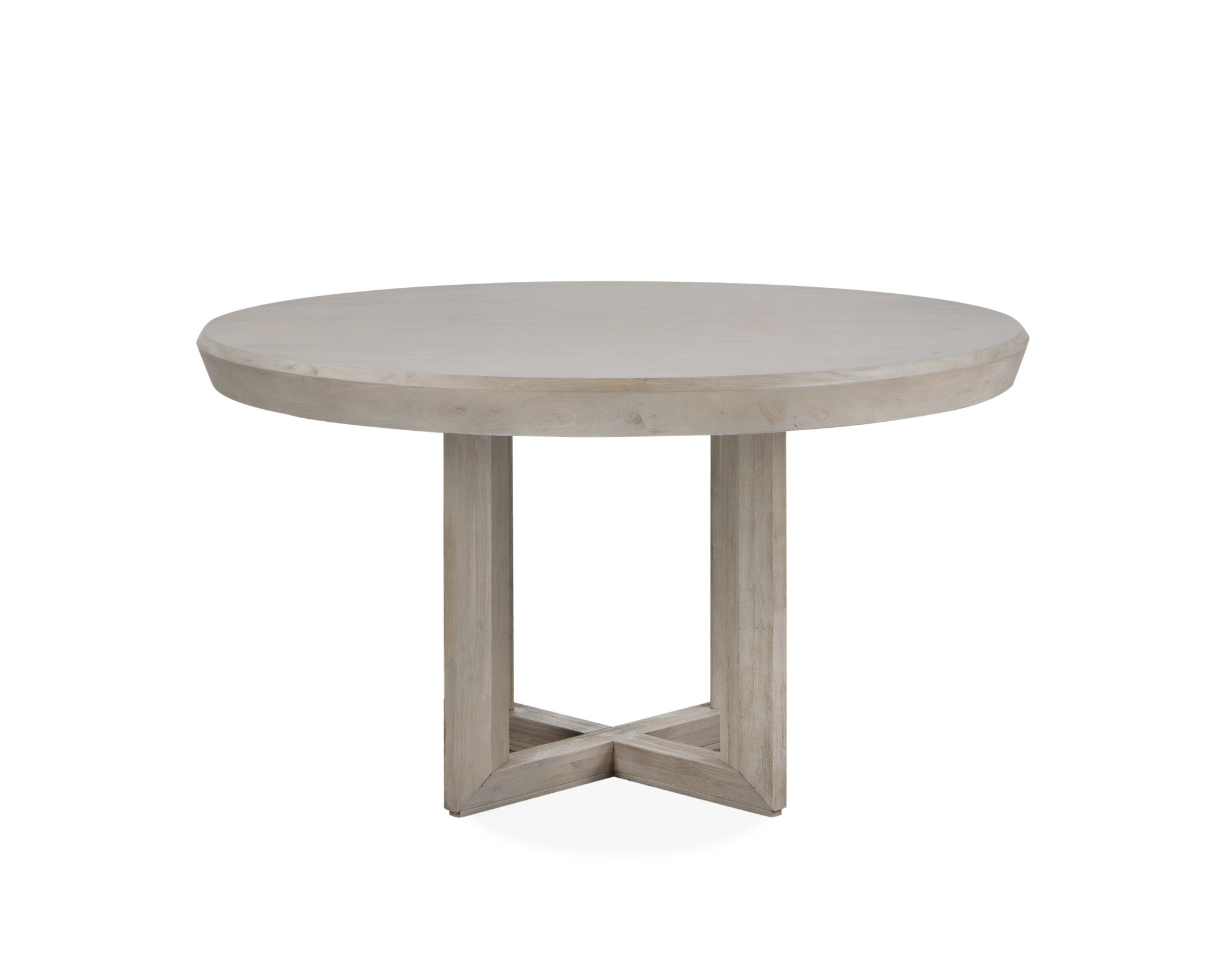 REPLAY ROUND DINING TABLE