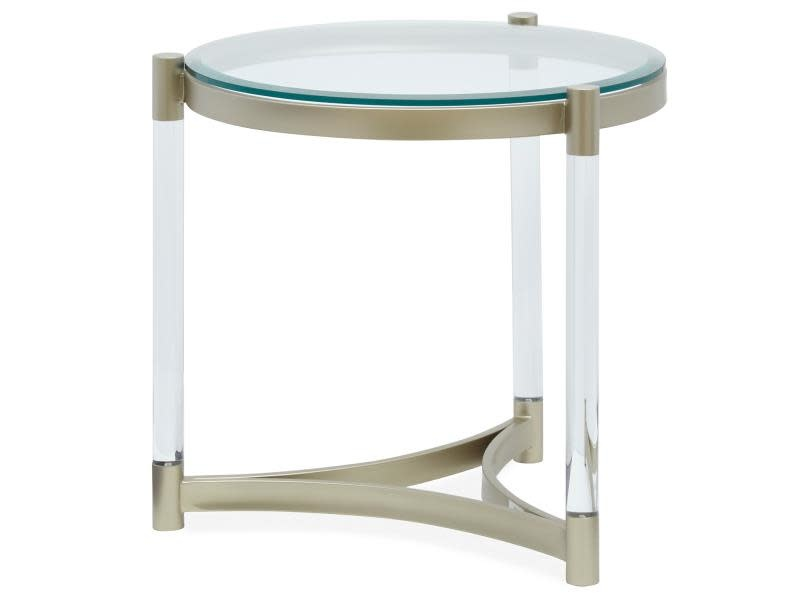 SILO END TABLE