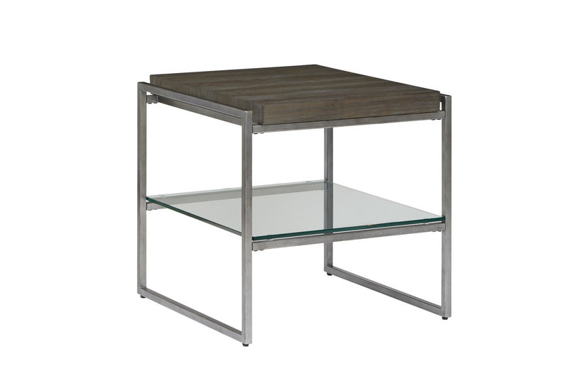 THEA END TABLE