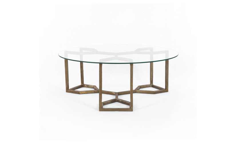 NOMA COFFEE TABLE