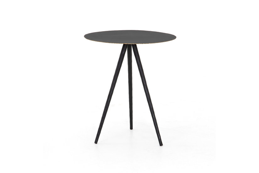 TRUNE END TABLE