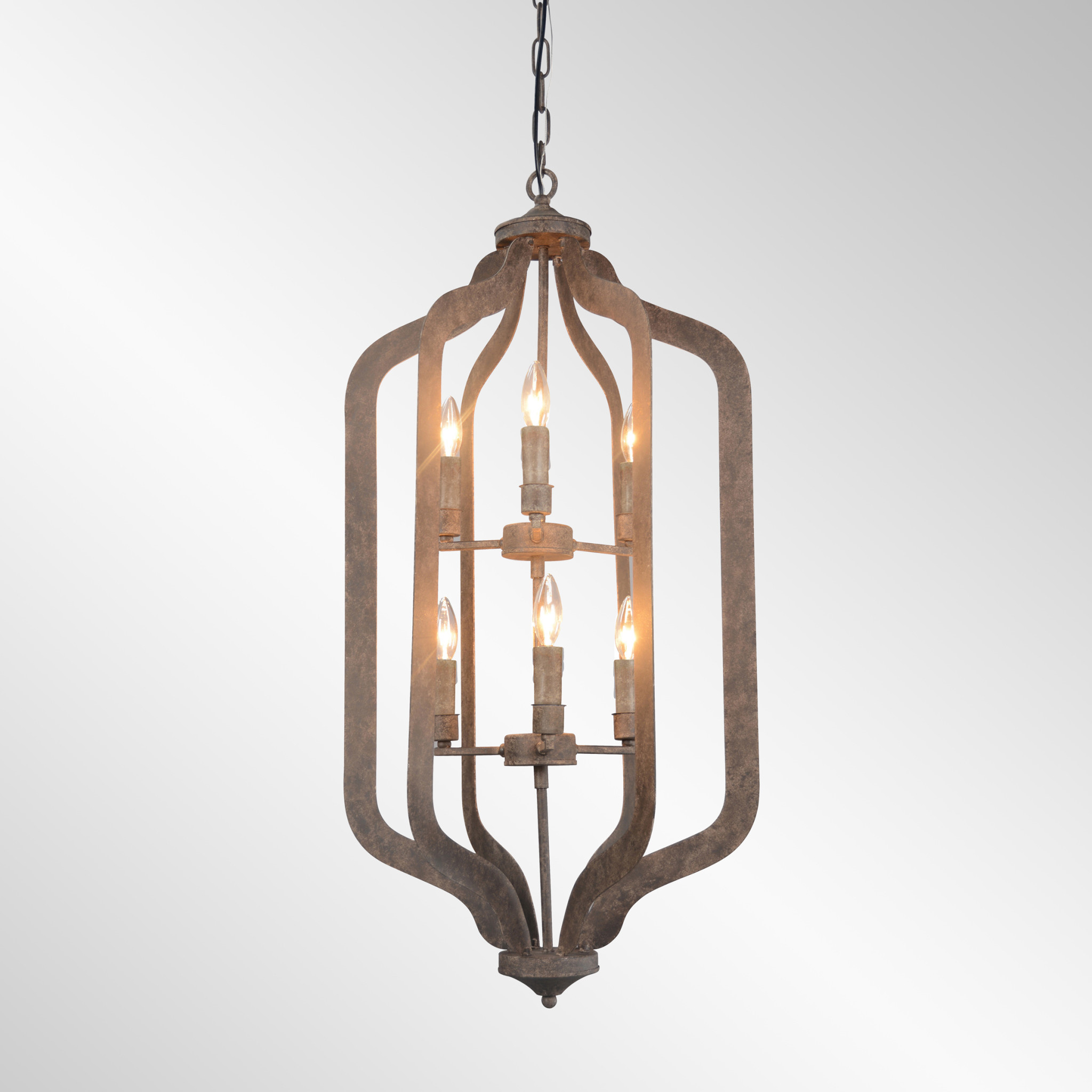 ELLIE CHANDELIER - MEDIUM