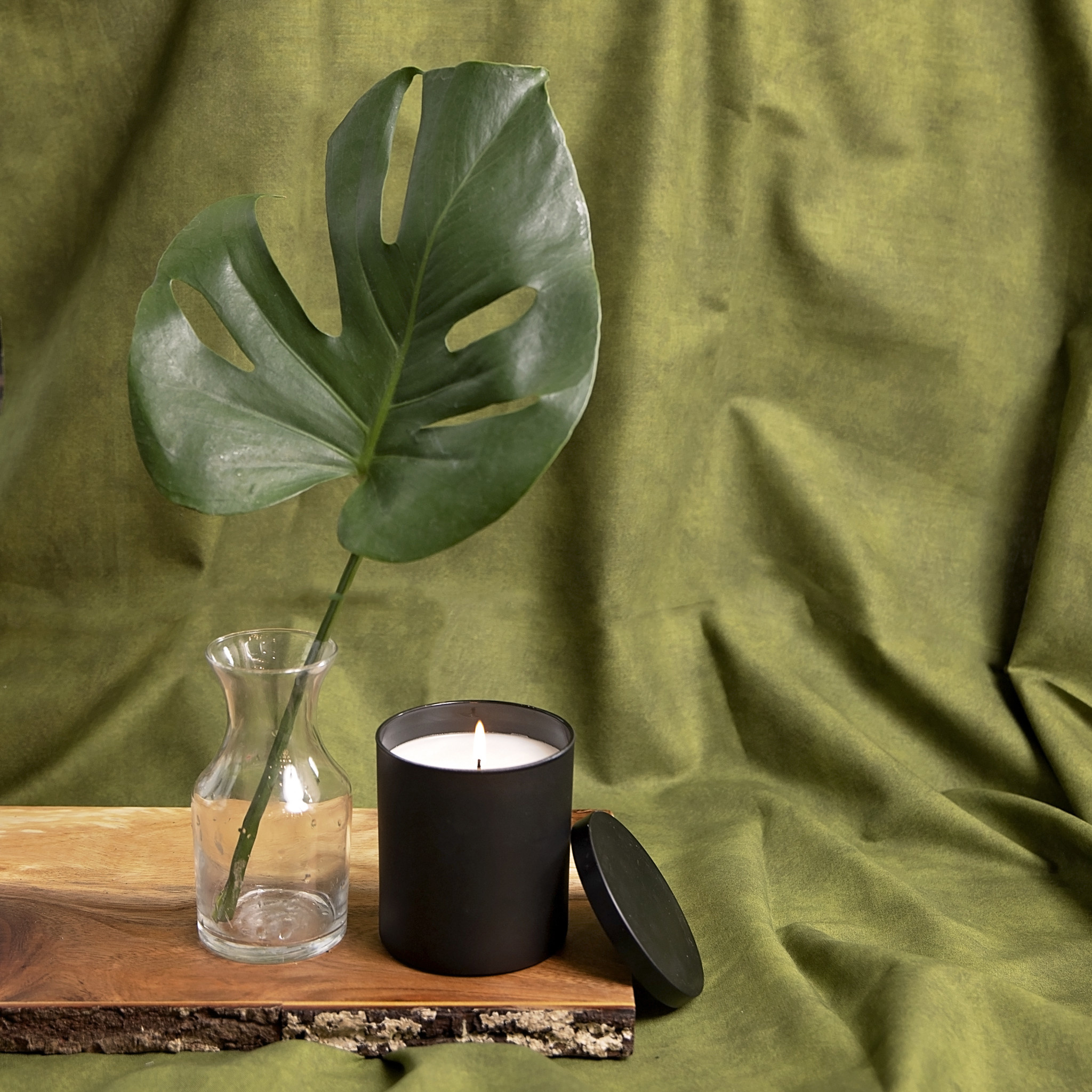 Howse Candle Collection