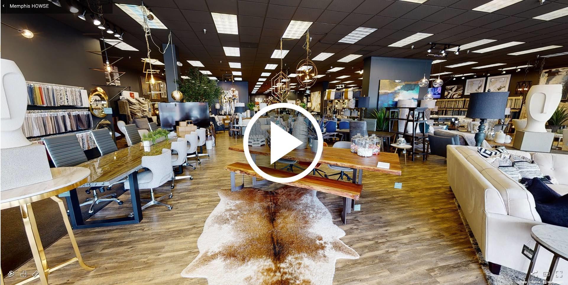 Virtual Shop