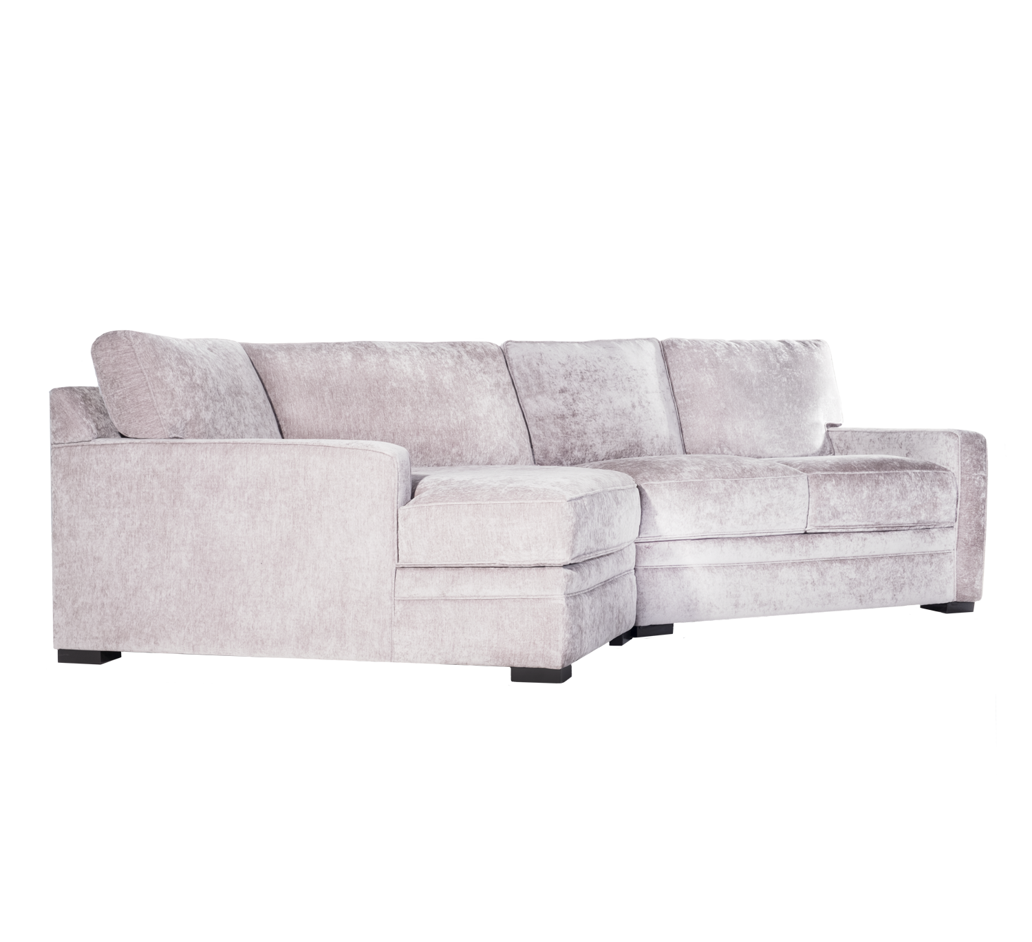 MILTON SECTIONAL - BELLINI