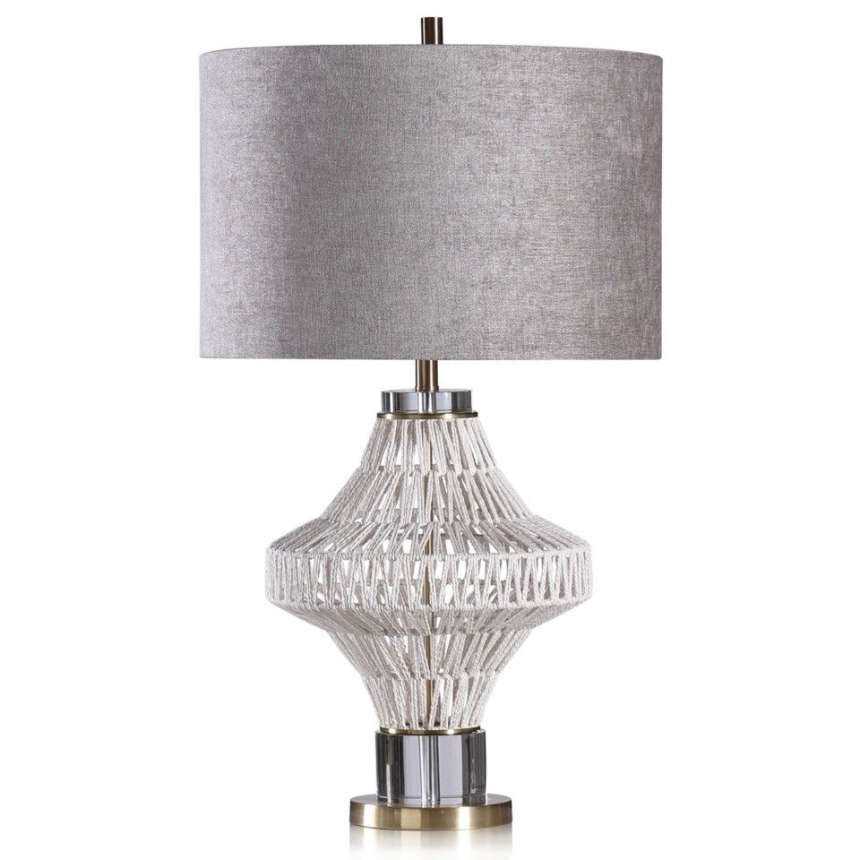 CHARLOTTE LAMP