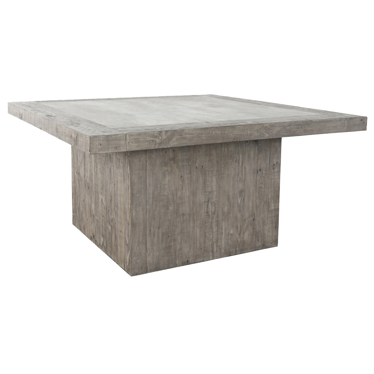 "SEDONA 60"" SQUARE TABLE"