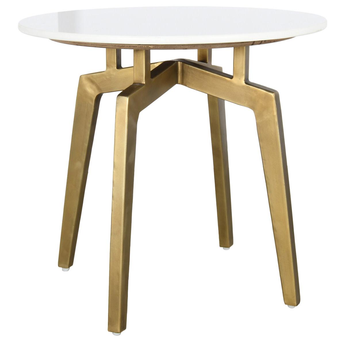 HESTON END TABLE