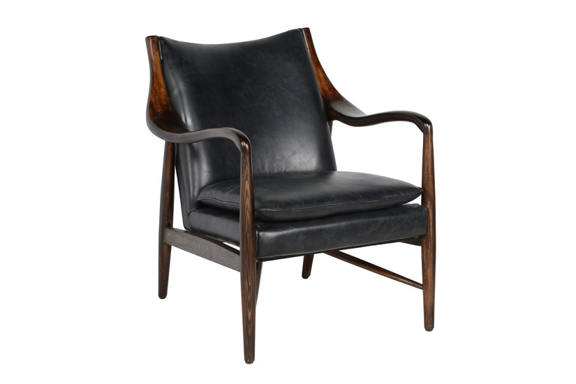 KIANU CLUB CHAIR