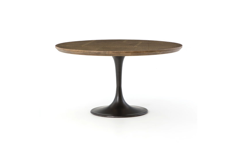 "PRATT 55"" DINING TABLE"
