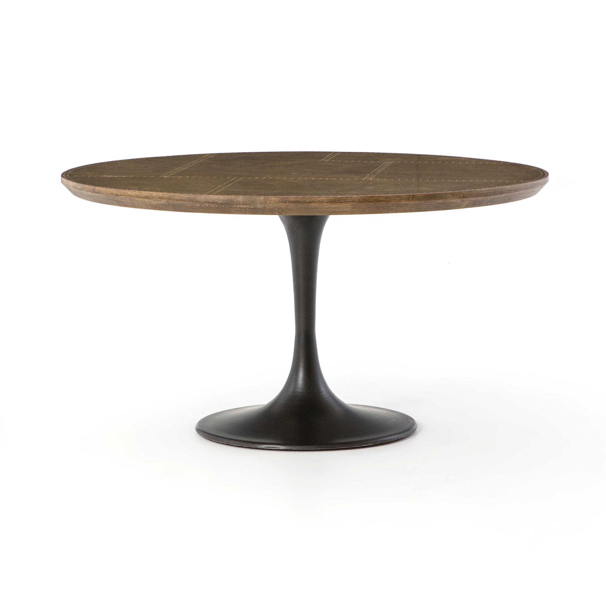 """PRATT 55"""" DINING TABLE"""