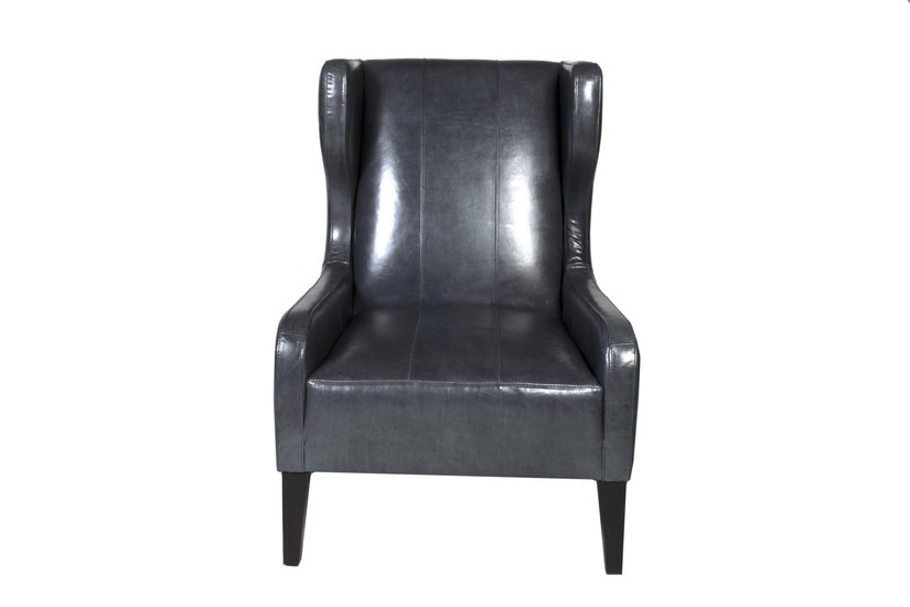 CLINTON CHAIR - GRANITE
