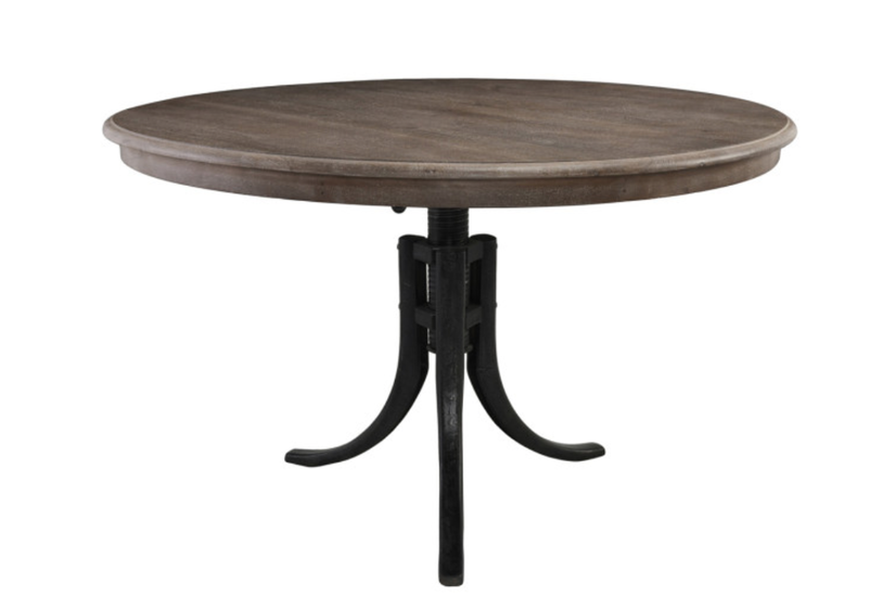 MALA ADJ DINING TABLE 55""