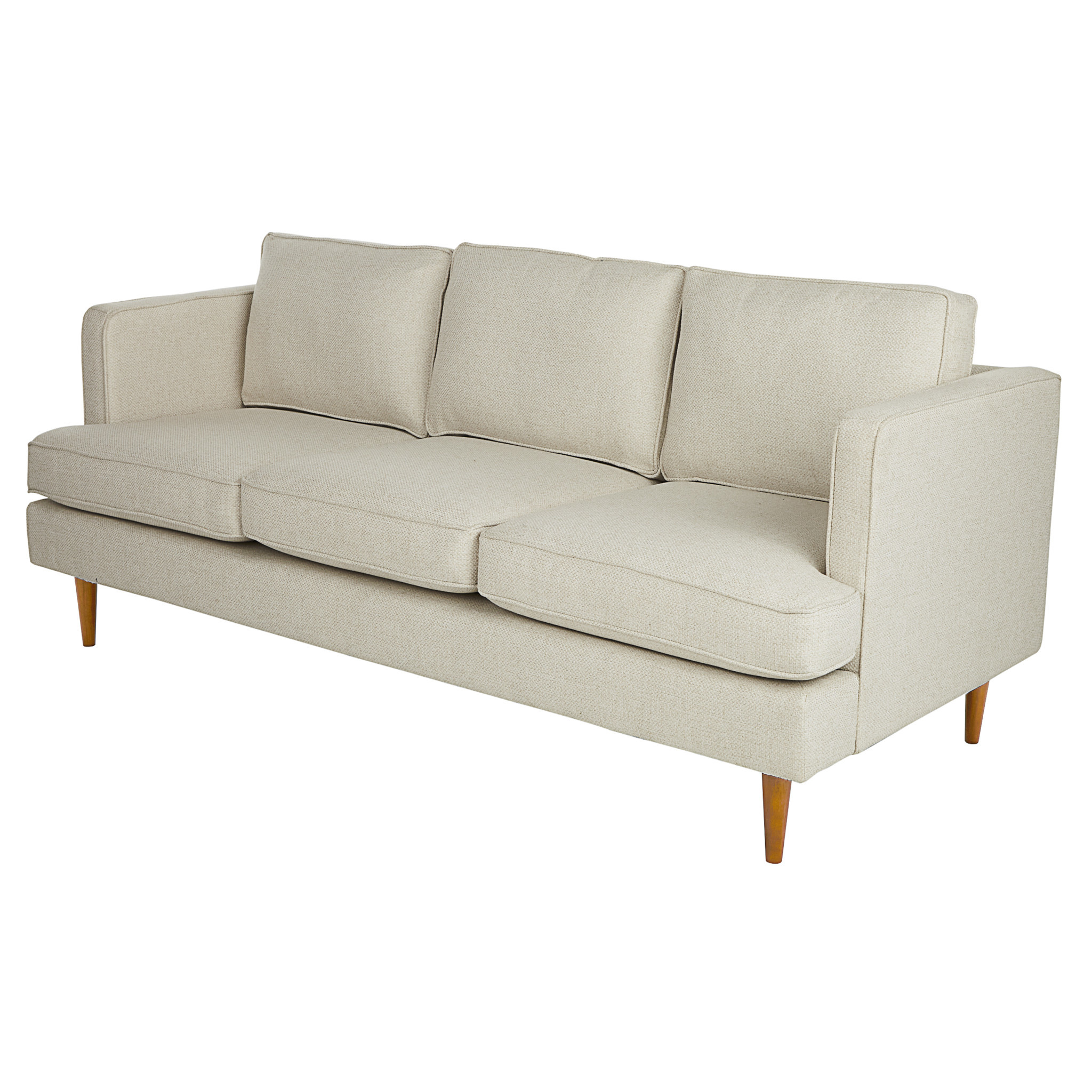 HOWSER SOFA - SALT