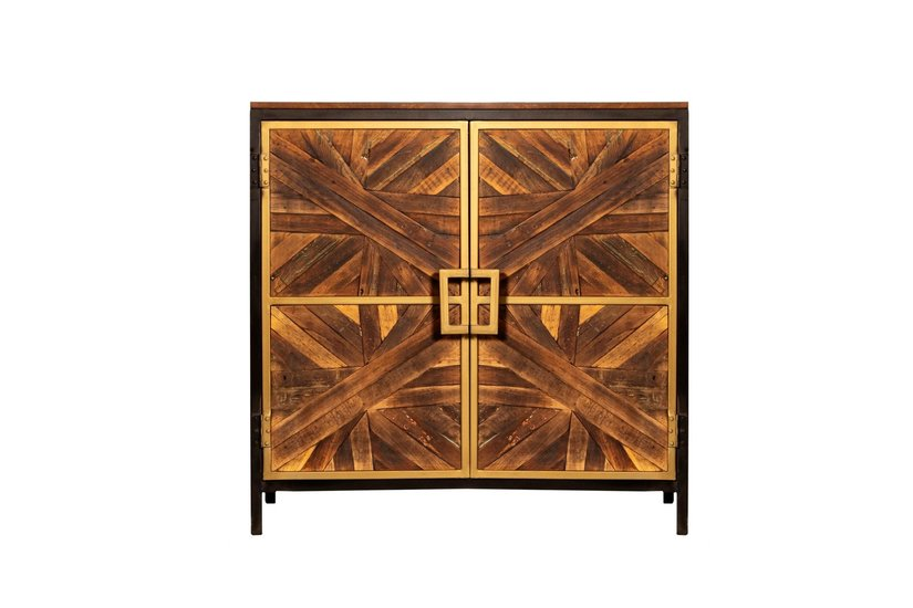 ATHENS CABINET