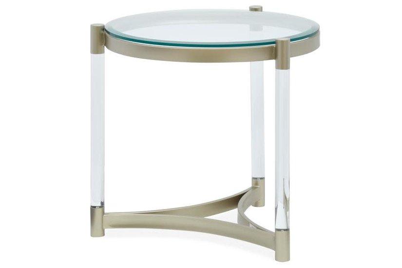 SILO END TABLE