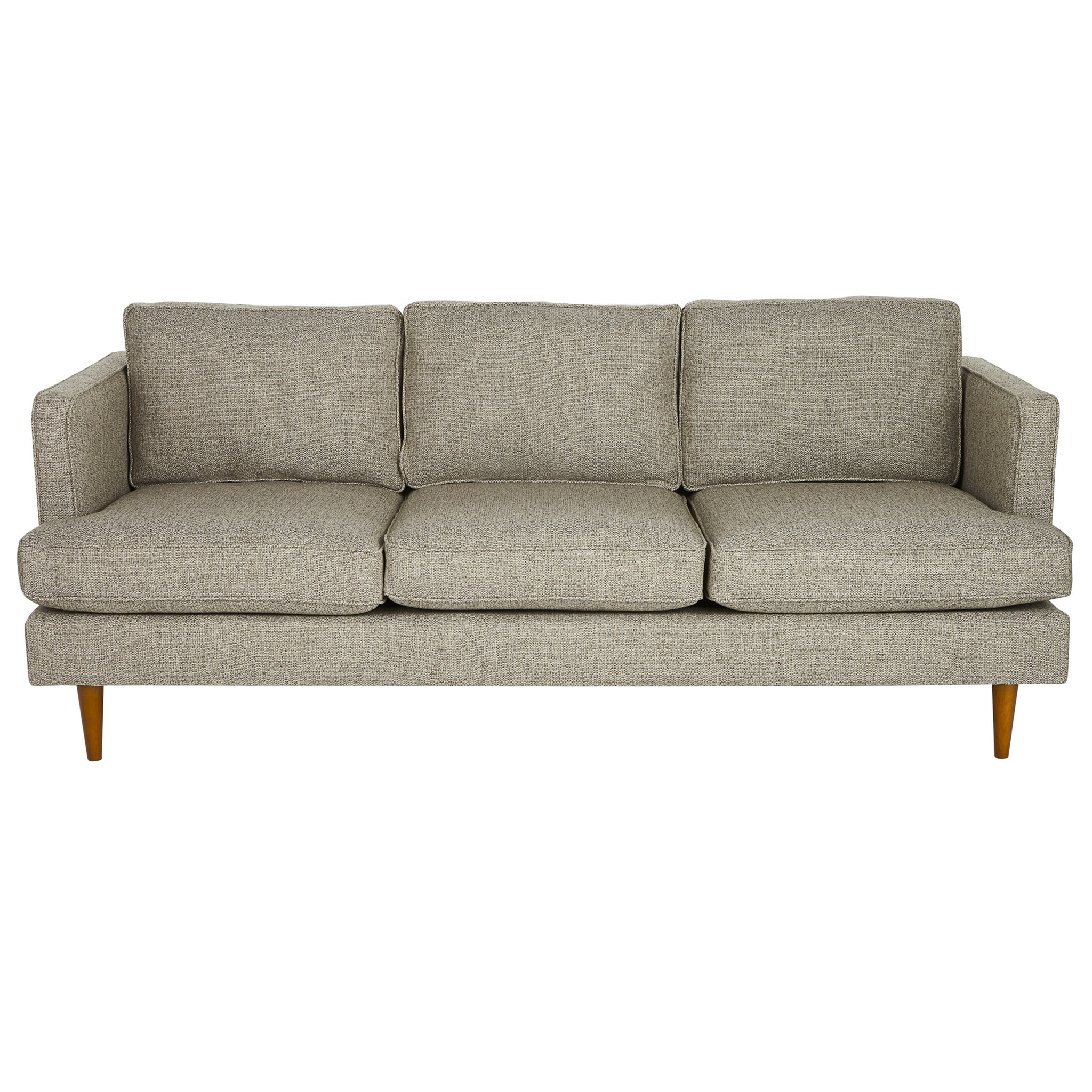 HOWSER SOFA - LINEN
