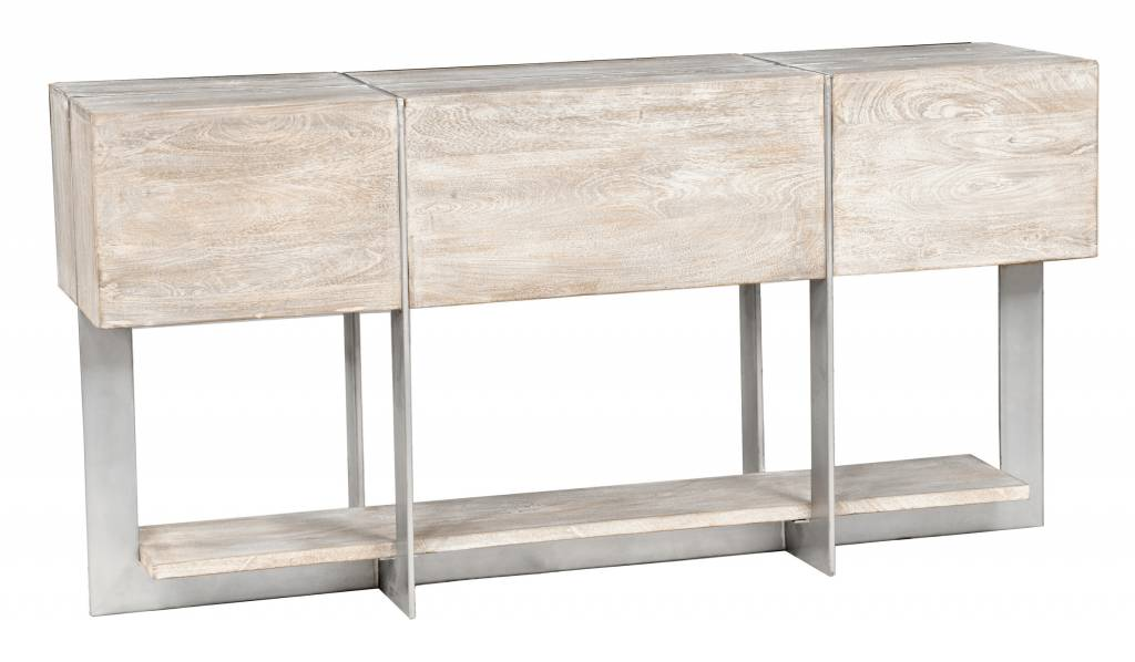 Desmond Console Table - Grey