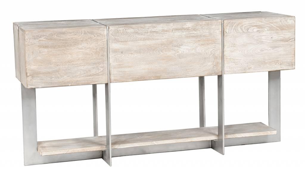 Desmond Console Table - Grey