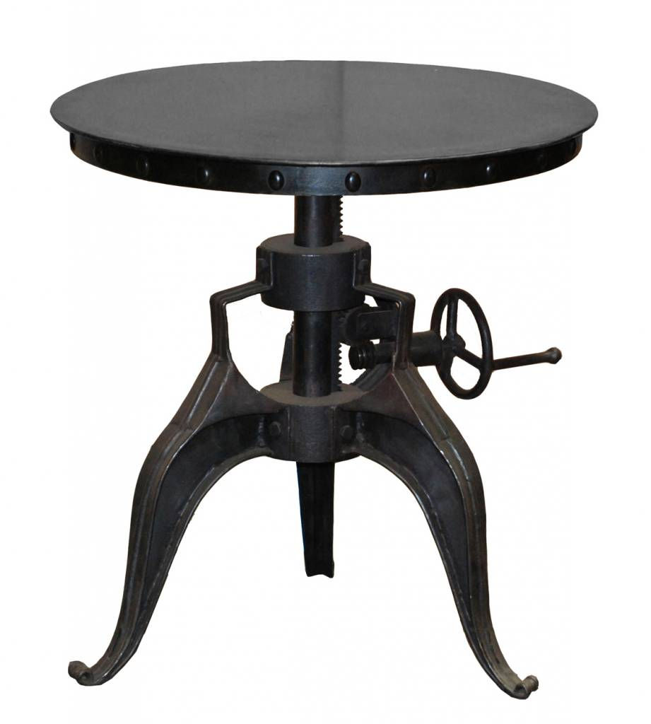 Eisen Crank Table 22""