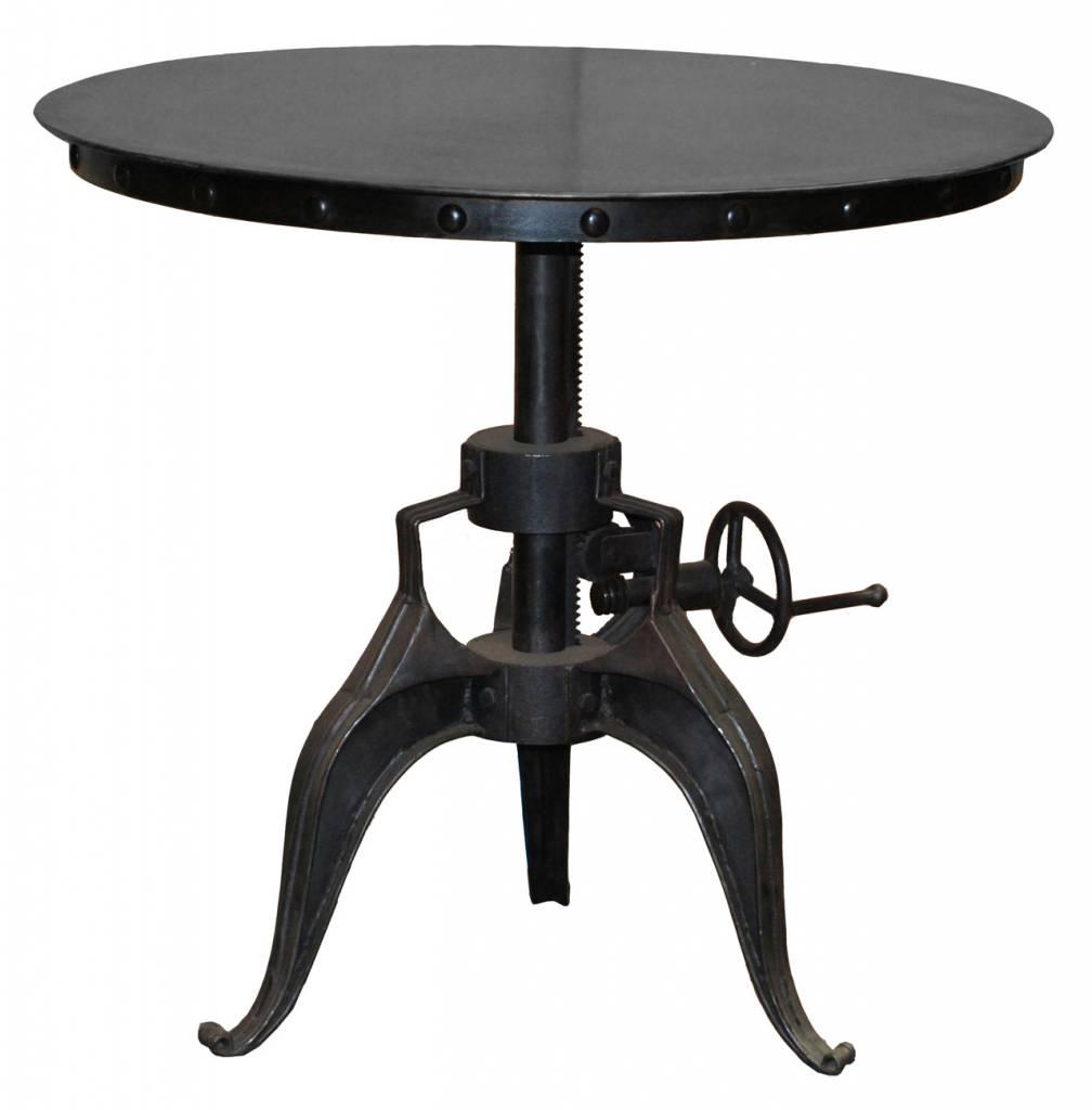 "Eisen Crank Table 30"""