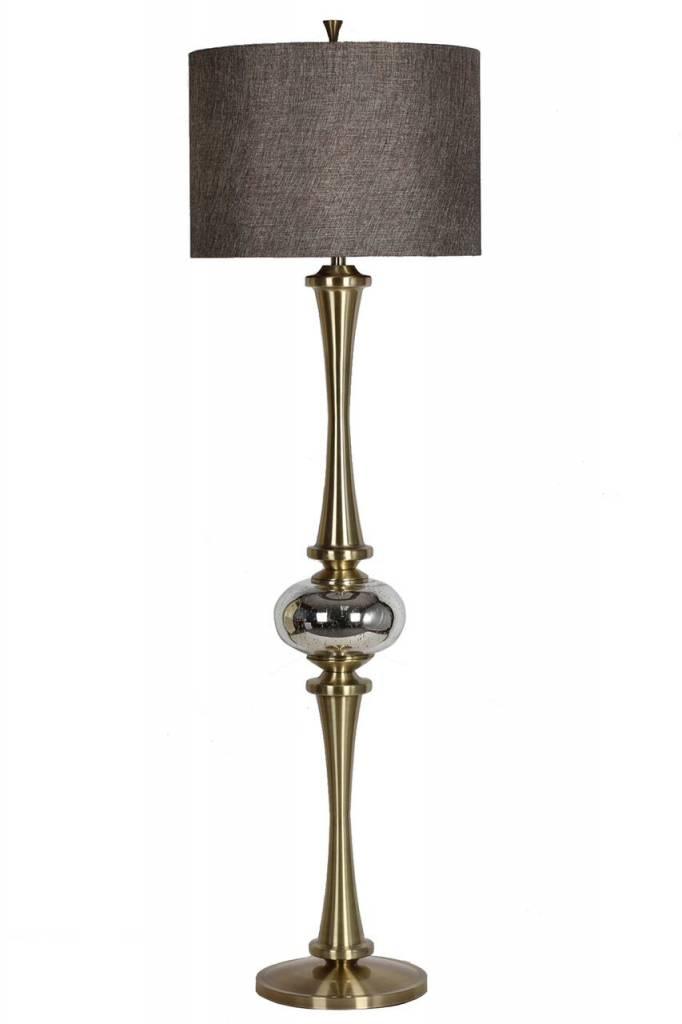 Charlemagne Floor Lamp