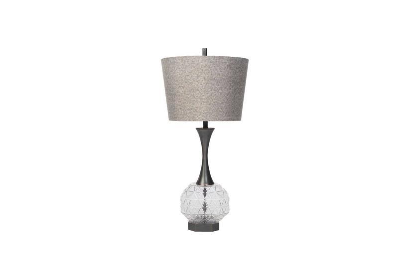 Draper Table Lamp
