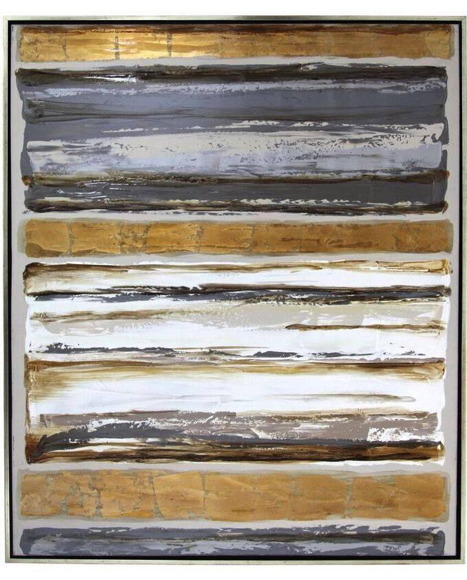 Inca Framed Art - 50x60