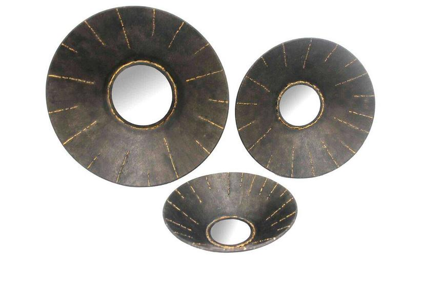 Ladue Mirror Set