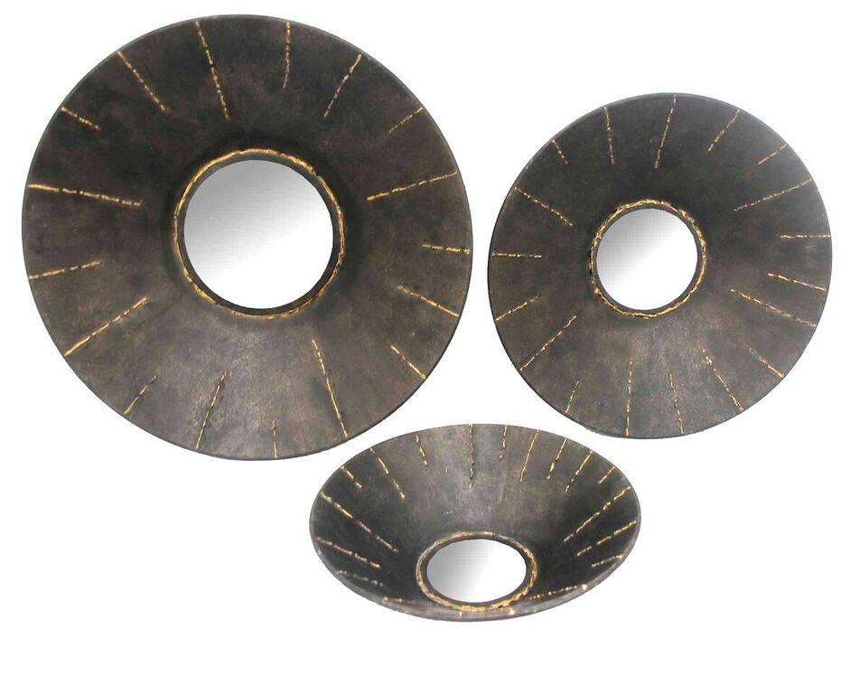 Ladue Mirrors Set