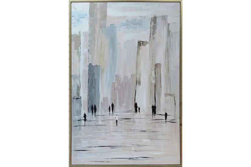Lane Framed Art