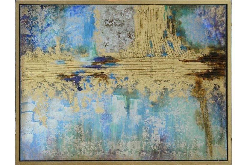 Largo Framed Art
