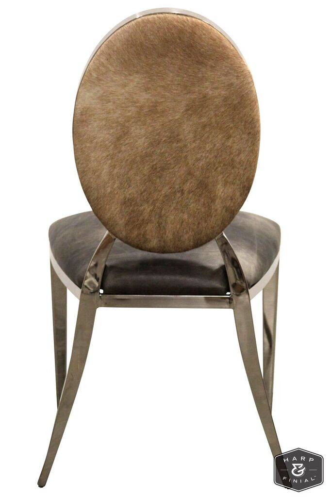 Nelson Side Chair