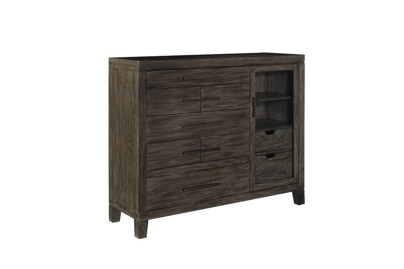Devo 7-Drawer Chest