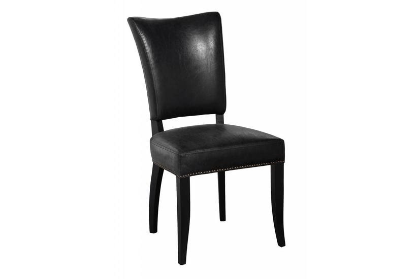 Ronan Side Chair - Mink
