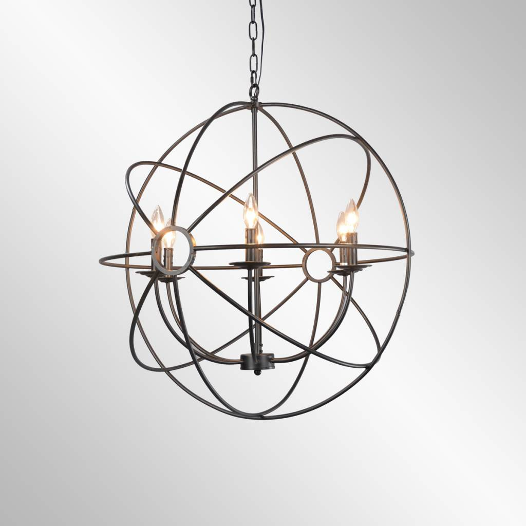 Derince Chandelier - Small