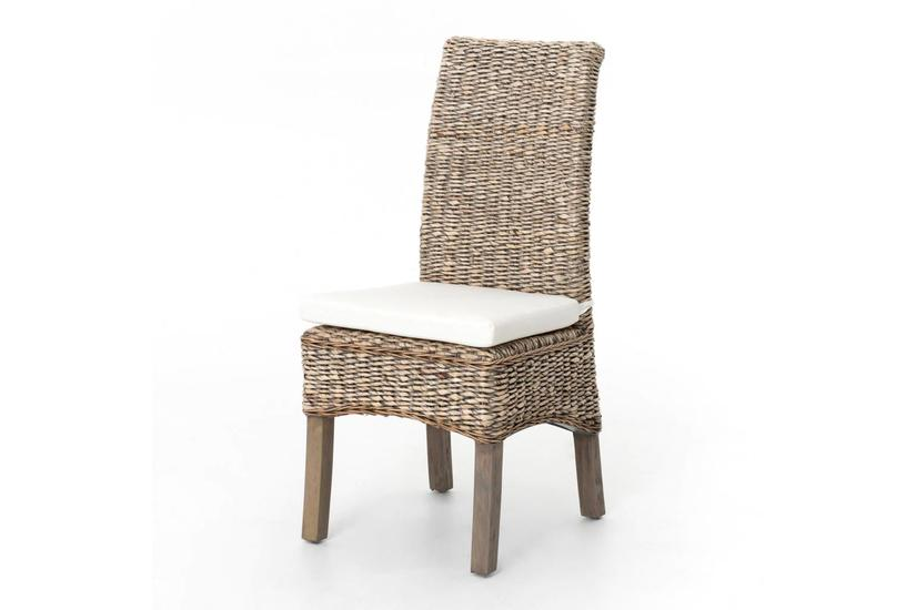 Banana Leaf Chair - Grey