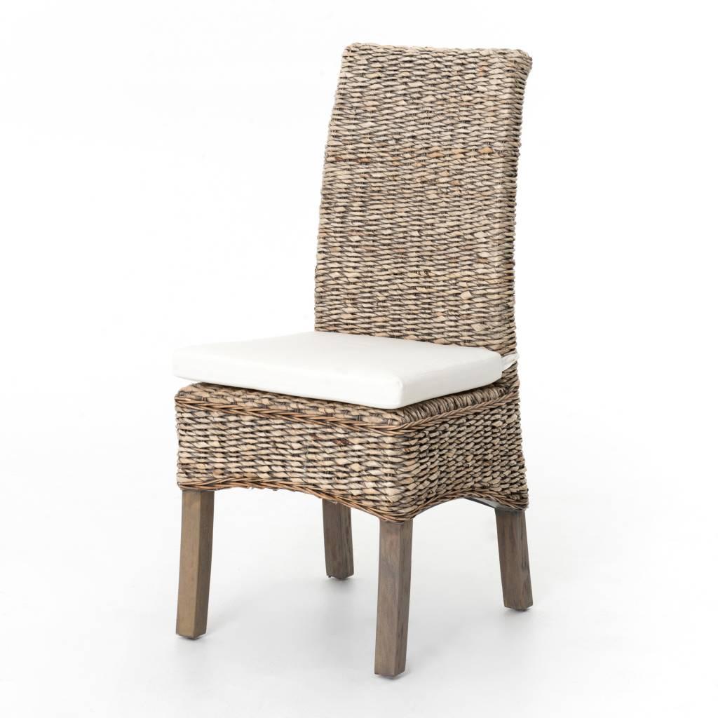 Banana Leaf Chair - Grey