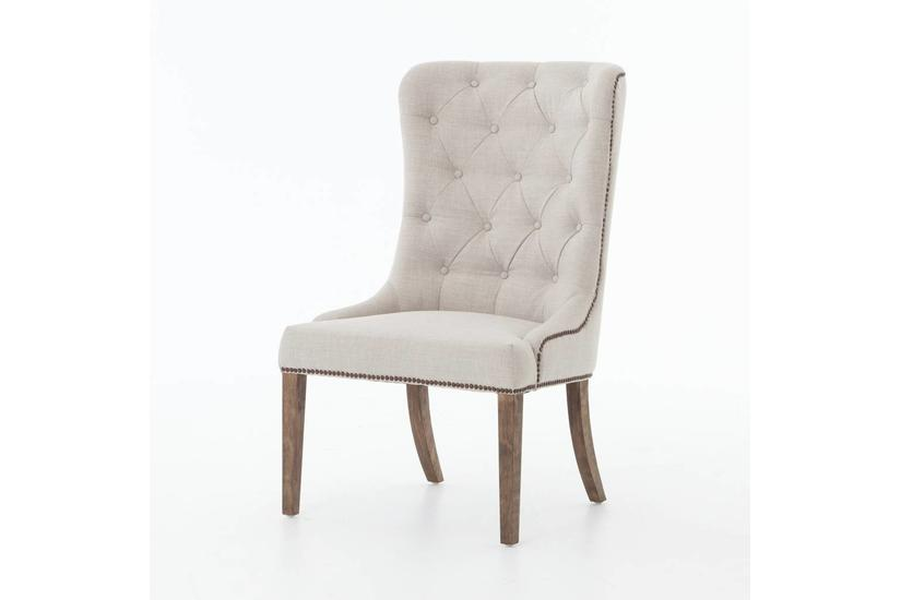 Elouise Chair - Moon