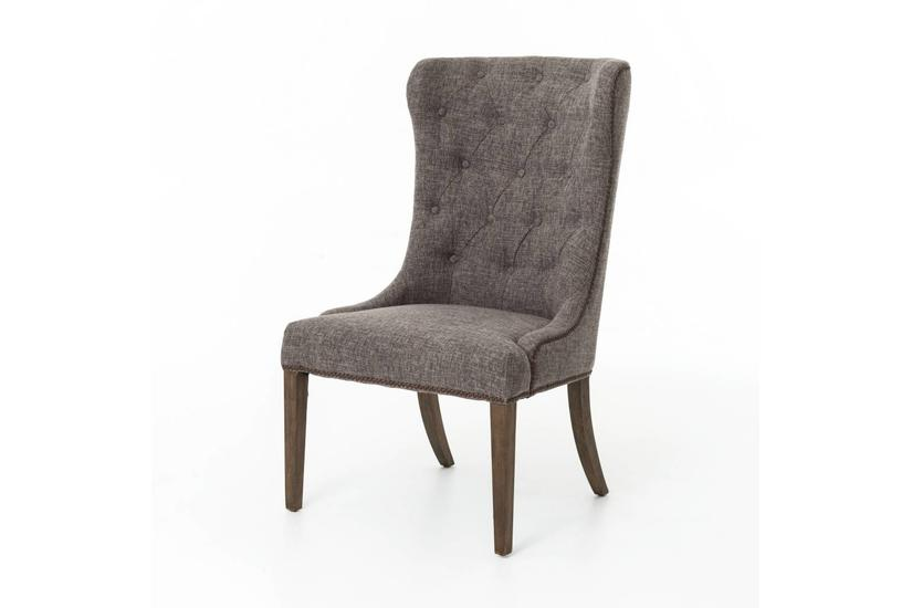 ELOUISE CHAIR - CHARCOAL