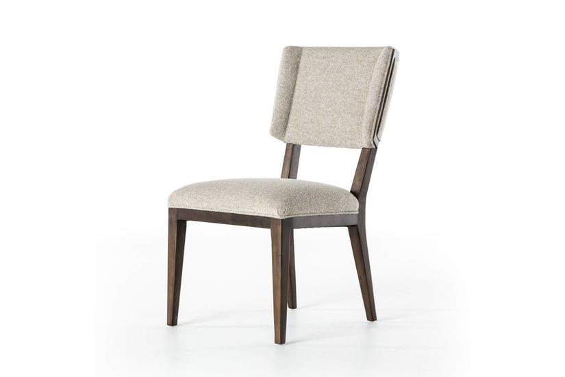 JAX DINING CHAIR - HONEY