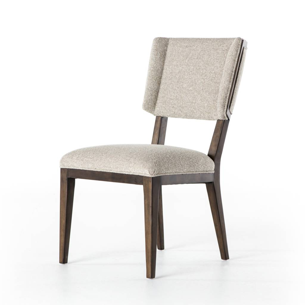 Jax Chair - Honey