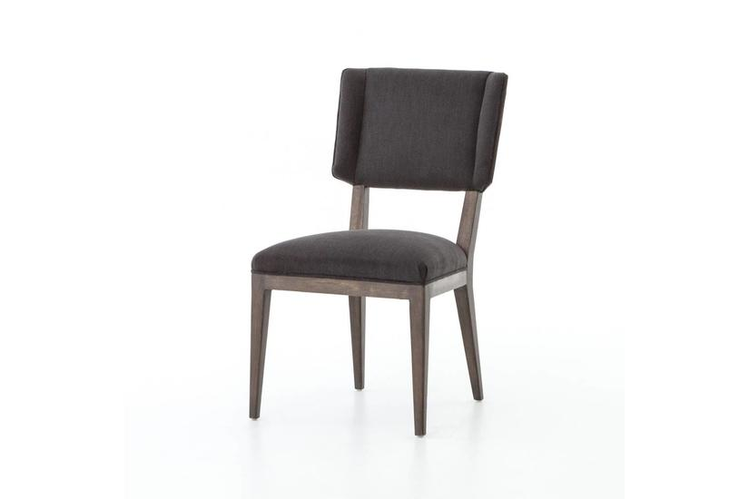 JAX DINING CHAIR - CHARCOAL