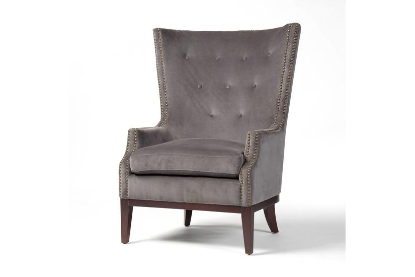Lillian Chair - Grey