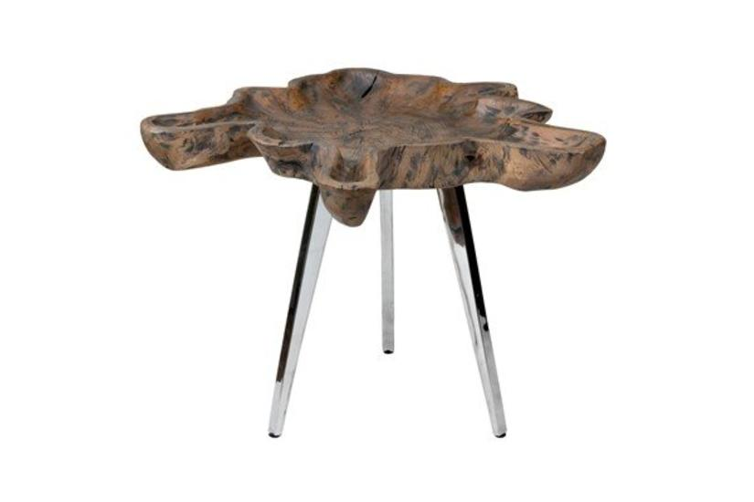 Allure Teak Table - Short