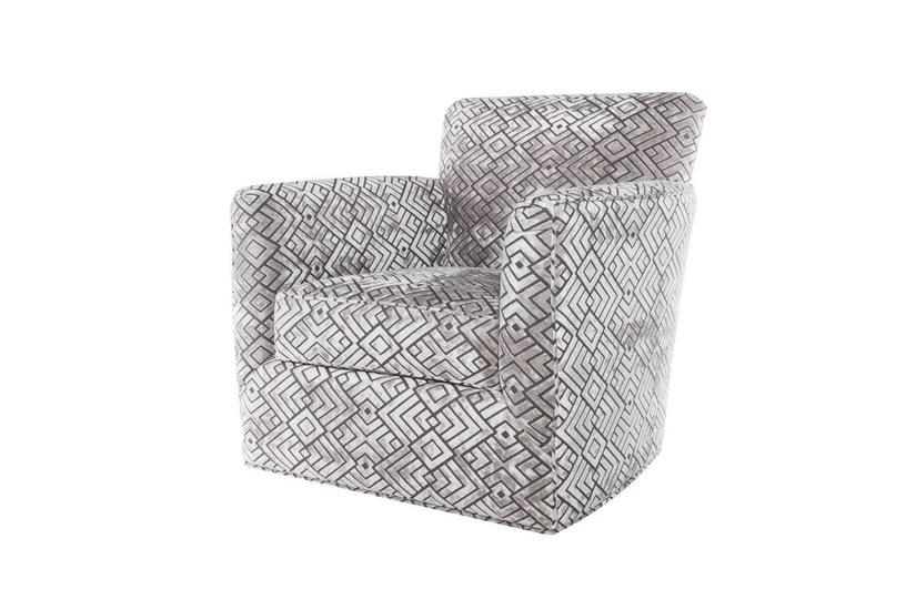 Paris Swivel Chair - Hipster