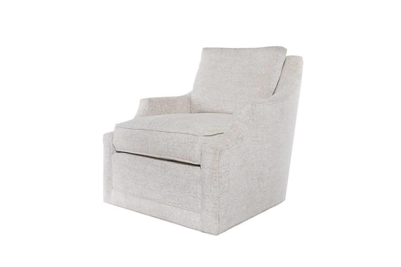 Rylee Swivel Chair - Plushtone