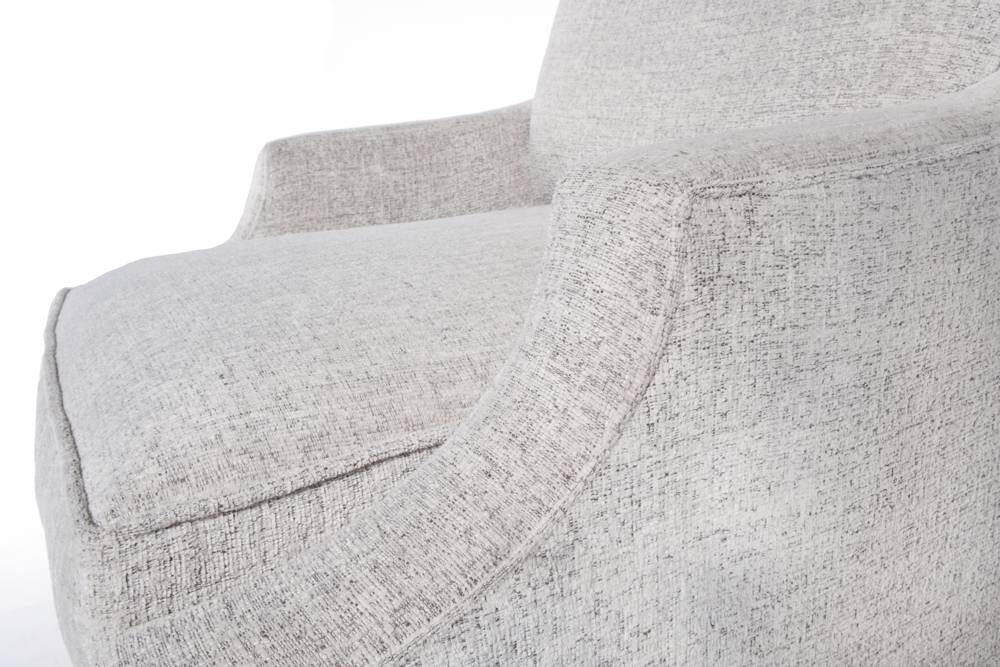 Rylee Swivel Chair - Plushtone
