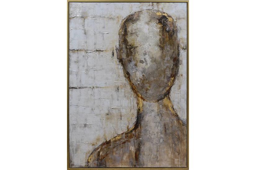 SILHOUETTE FRAMED ART